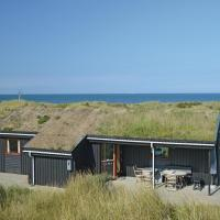 Holiday home Øster Kjulvej Hirtshals V