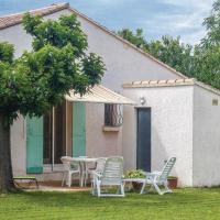 Four-Bedroom Holiday Home in Avignon/Montfavet