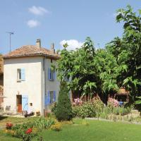 Three-Bedroom Holiday Home in Alboussiere