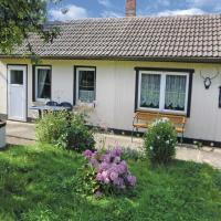 Holiday home Harzgerode/Dankerode *LXXII *