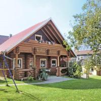Holiday home Kleine Gasse V