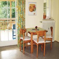 Studio Apartment in Zwiesel