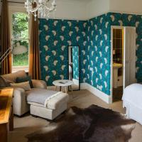 Norbury House Stylish Accommodation