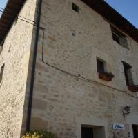 Don Baldomero Hotel Rural