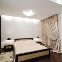 Apartment on Surhanava 27