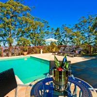 Possum Lodge At Cloudhill Estate
