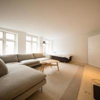 Two-Storey LUX Apartments in the Heart of Copenhagen