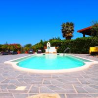 Holiday home in San Vito Lo Capo 23411