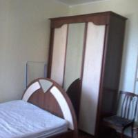Apartment on Lomonosova 32