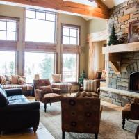Pinnacle Lodge at Tamarack Resort