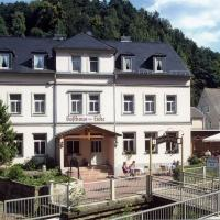 Hotel Gasthaus Zur Eiche