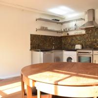 Apartment for 2 on Broadway Market, Hackney