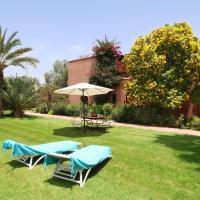 Villa Maycha by location marrakech