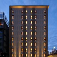 Hotel Nets Sapporo