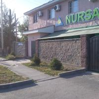 Nursat Guest House