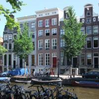 Cityden Canal Serviced Apartments