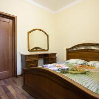 Apartments premium pl.Lenina 4/1