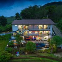 Villa Nap Dau Crown