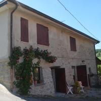 Casa Mazetta