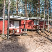 Kalajoen Hiekat Cottages & Camping