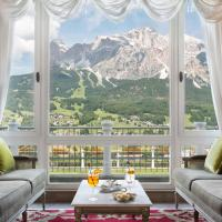 Cristallo, a Luxury Collection by Marriott Resort & Spa