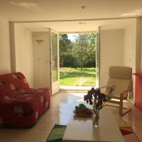 Vacances aux portes de la Camargue