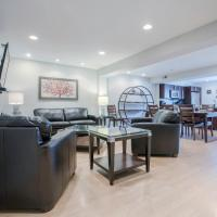 NEW - 7 Minutes to the World Trade Center 3 Bedroom 2.5 Bathroom 226