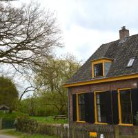 Huisje Sterkenburg