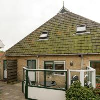 Apartment Knus Terschelling