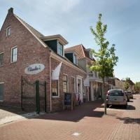 Holiday home De Eendracht