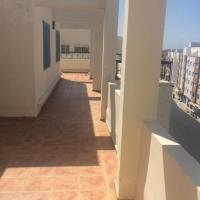 Two-Bedroom Apartmenrt - Tanger