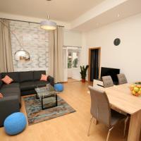 GE Apartments Anglicka