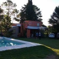 Cabañas Villa el Recreo