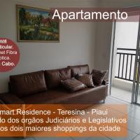 Flat Smart Residence