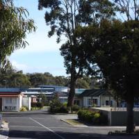 Moomba Holiday and Caravan Park