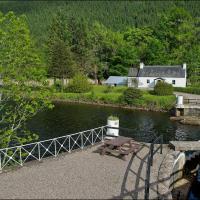 Laggan Bridge Cottage