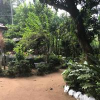 Green Garden Villa