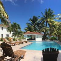 Tradewinds Paradise Villas