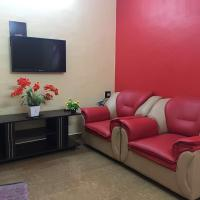 Avvairam Service Apartment - A8