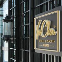 Huangshan Yee Choi Hotel