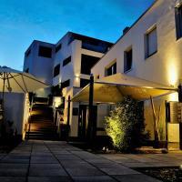 WohnRaum Hotel
