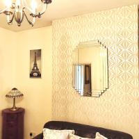 Wilde 1st Floor 1 Bedroom Apartment
