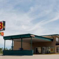 Motel 8 Rock Springs