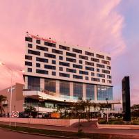 Hilton Garden Inn Merida