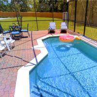 ACO FAMILY – 4 bd TOWNHOME WITH POOL (1717)