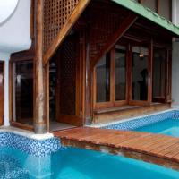 7 bedroom Mansion in Bocagrande