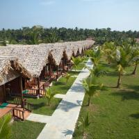 Symphony Palms Beach Resort