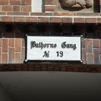 Ballhorn