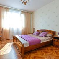 Apartamienty na Azovskoi 9k2