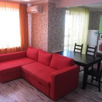Apartment Revolutsionnaya 68-54